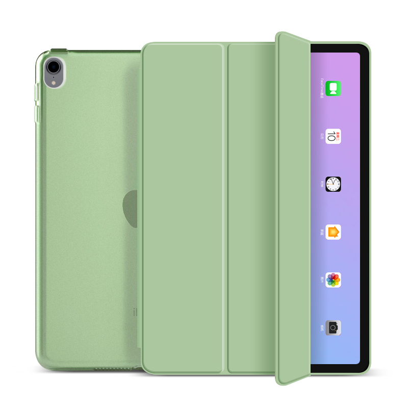 Funda rígida tríptico a prueba de golpes para tableta PC para iPad Air4 10.9 Funda