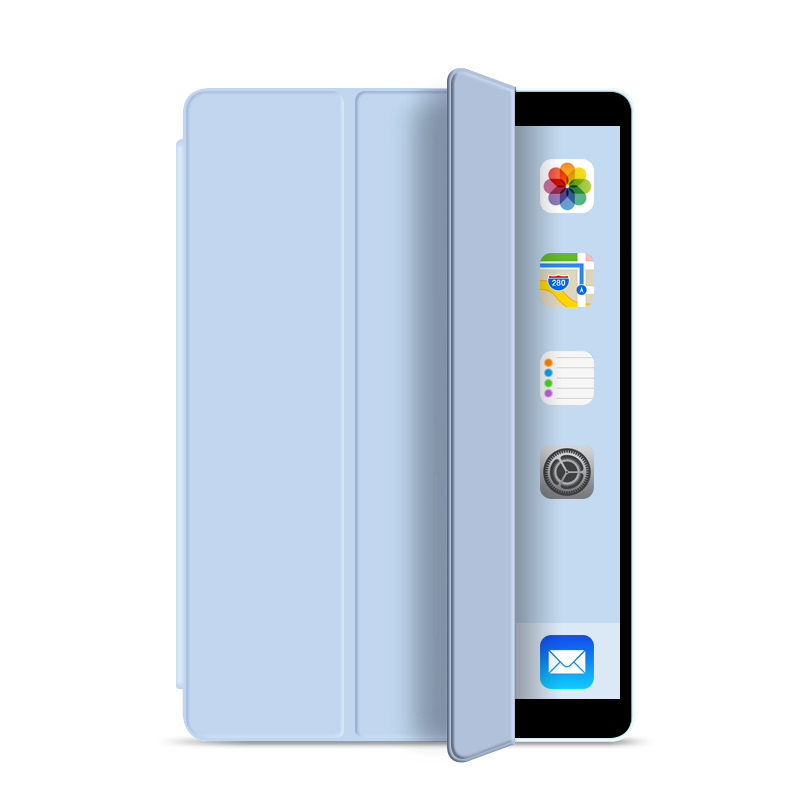 Funda protectora completa para tableta Funda para ipad mini123 Funda en multicolor